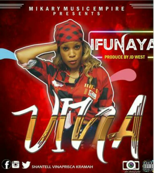 New Song Alert : Ifunaya By Shantell – Komvio